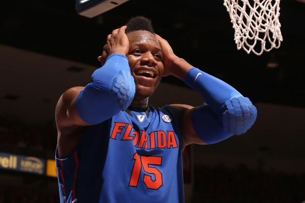 Billy D: Gators Need More from Yeguete