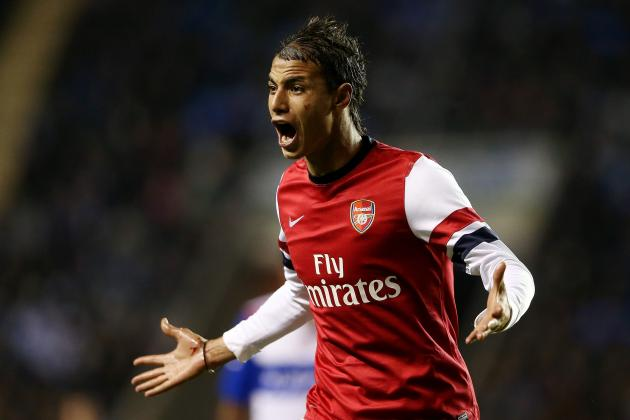 West Ham Set to Rescue Chamakh from Arsenal Misery with Loan Deal