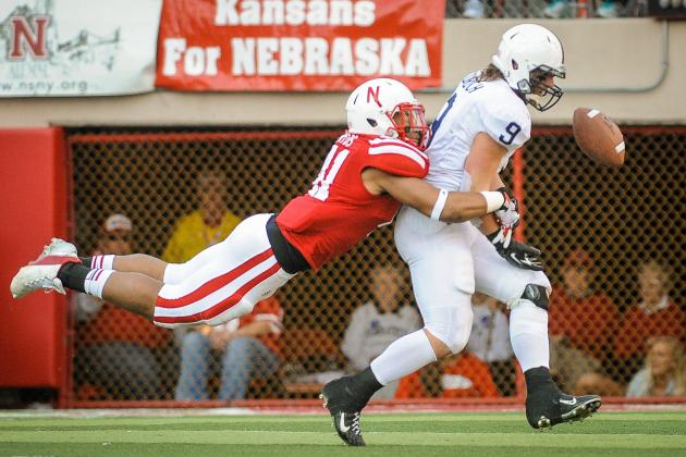 Nebraska Football: Projecting the Huskers' 2013 Defensive Depth Chart