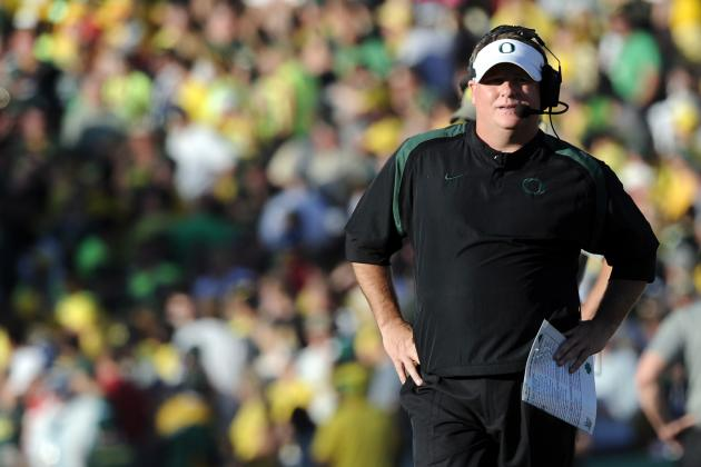 Chip Kelly: What Potential NFL Team Must Have to Make Jump to Pros Successful