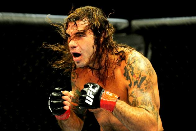 Clay Guida: Can 'The Carpenter' Make Some Noise at Featherweight?