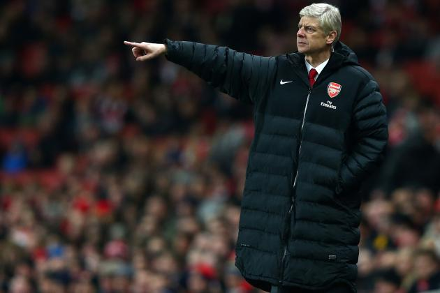Arsenal Transfer Rumours: Gunners Have Bigger Priorities Than Signing New Talent