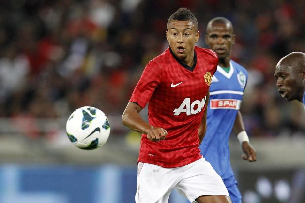 Transfer News: Leicester Loanee Jesse Lingard Returns to Manchester United