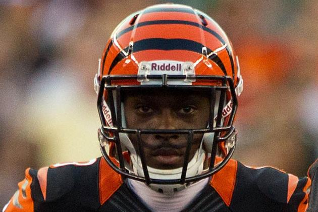 AJ Green: The Cincinnati Bengals' Second NFL Hall of Famer