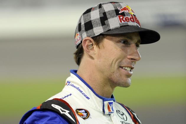 Travis Pastrana to Run Full Nationwide Schedule