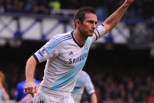 Lampard Agent: 'Lazio? Why Not...'