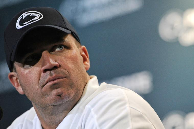 Penn State Football: Time to Back-Channel a Familiar PSU Face