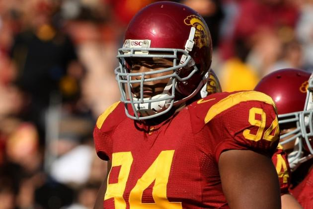 Ex-USC Player: Painkiller Injections Caused Heart Attack
