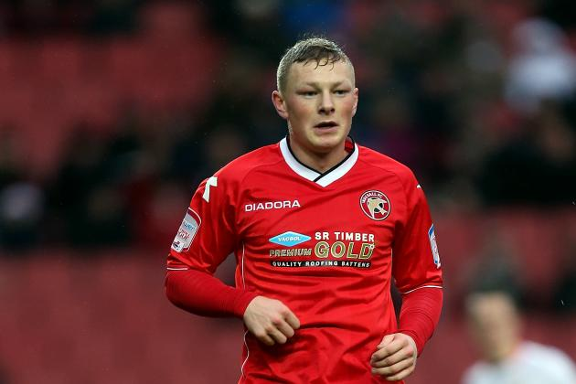 Walsall loanee admits West Brom career is over  Express  Star