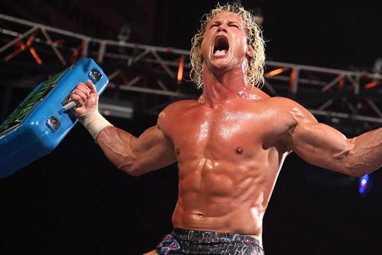 Dolph Ziggler's Future as World Champion Depends on AJ Lee