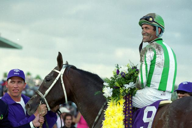 Hall of Fame Jockey Gary Stevens Returns to Saddle