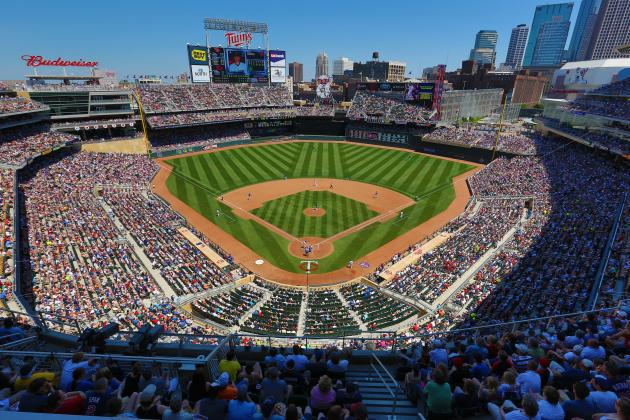 Hennepin County Taxpayers on Track to Pay Ballpark off Early