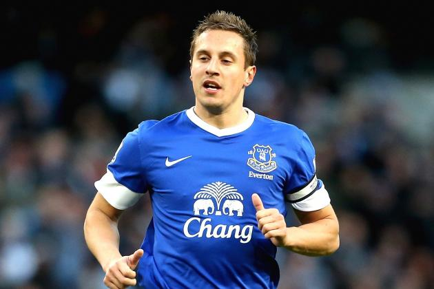 Phil Jagielka Signs New Long-Term Deal to Remain at Everton