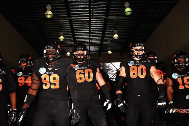 Oklahoma State football: 2012-13 season in review