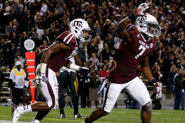 Texas A&M vs. Oklahoma: Complete Gambling Guide for the 2013 Cotton Bowl