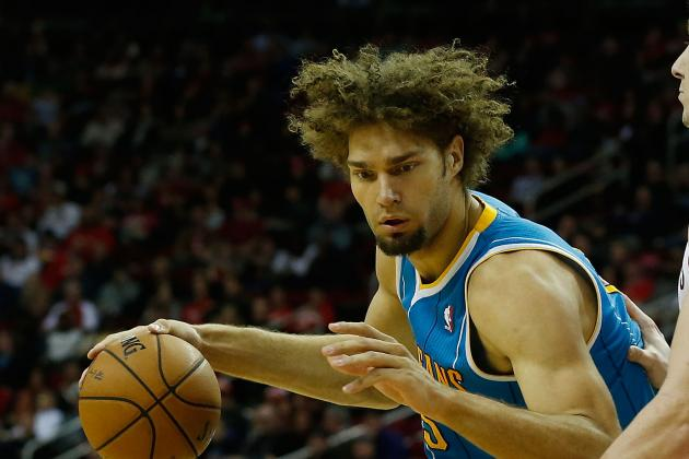 2012-13 NBA Most Improved Player Award – a Case for Robin Lopez