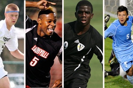 MLS Unveils Preliminary List of Generation Adidas Signings