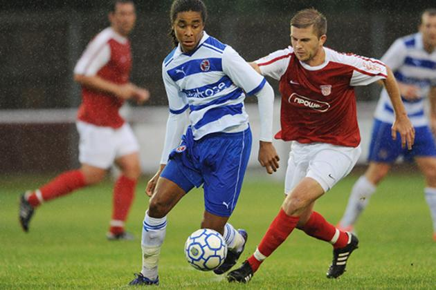 Dominic Samuel Joins Colchester on Loan from Reading