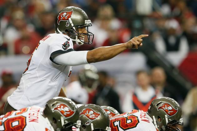 Tampa Bay Buccaneers Will Sink or Swim with Josh Freeman in 2013