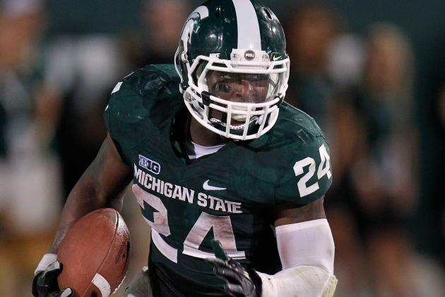 Michigan State Recruits Hope to Earn Playing Time in Wake of NFL Draft Decisions