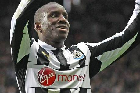 Demba Ba Could Be Followed to Chelsea by Taison, Richards, Falcao