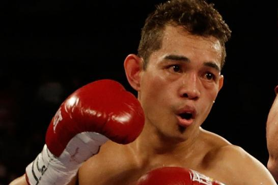 Mares: No Issue with Donaire's VADA Testing