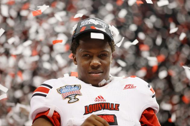 Louisville Win Is a Win for the ACC, Too