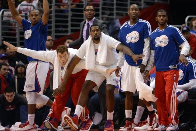 NBA Podcast: Are the LA Clippers Legitimate NBA Title Contenders?