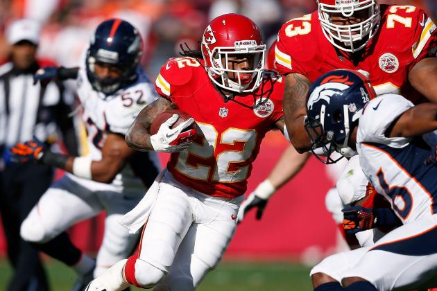 Kansas City Chiefs: Dexter McCluster Could See Expanded Role with Andy Reid Hire