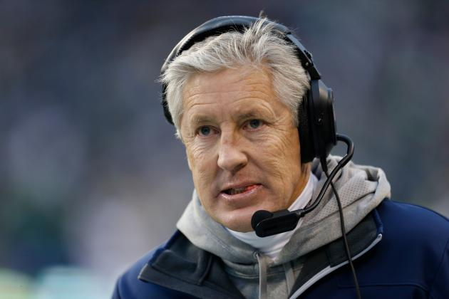 Seattle Seahawks: Is Pete Carroll the Best Coach in the NFL?