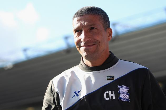 Injuries Won't Alter Norwich City Boss Chris Hughton's Transfer Plans