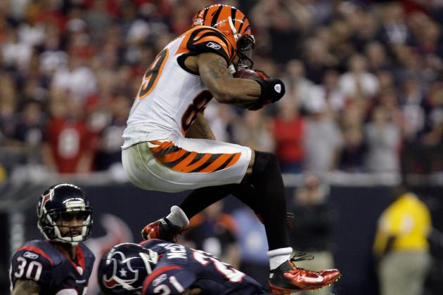 Bengals vs. Texans: How the Bengals Can Earn a Postseason Win