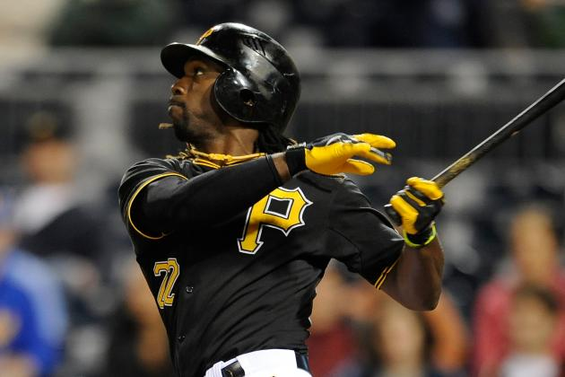 Andrew McCutchen: How He Compares to Bonds at This Stage of His Career