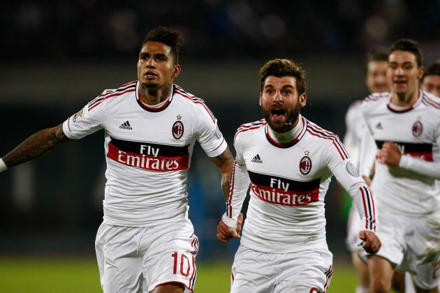 AC Milan Make Highly-Praised Statement by Walking off Pitch After Racist Chants