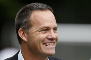 Is Eric Wynalda the Right Guy for New York Red Bulls?