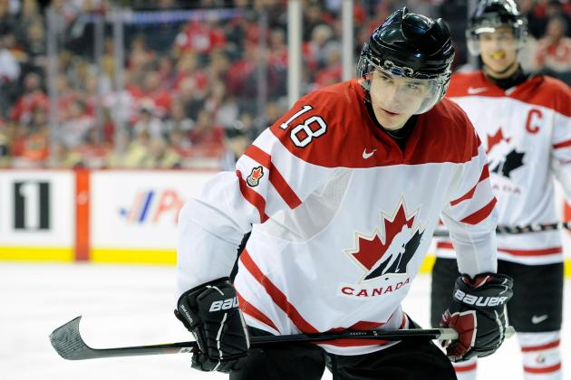 7 Junior Players Who Could Make the Jump to the NHL If the Lockout Ends (Video)