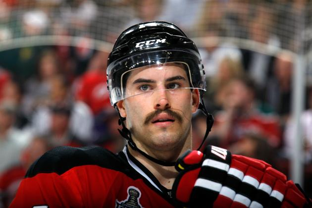 Henrique out of Cast; Needs 3 1/2-4 Weeks to Rehab Thumb