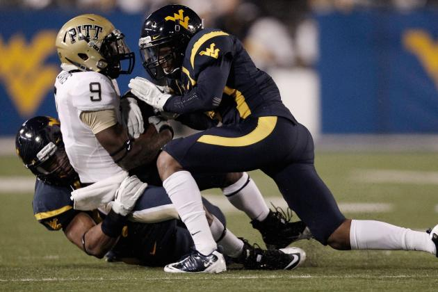2 Players Leave Pitt Football Team