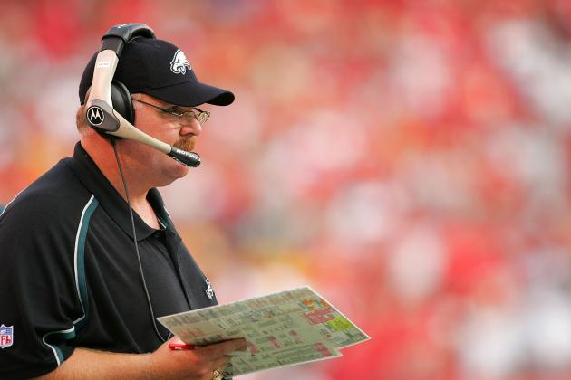 Kansas City Chiefs: Andy Reid Destined to Become Head Coach
