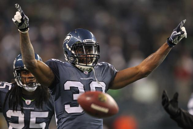 Seahawks CB Brandon Browner Back from Suspension, Ready to Play