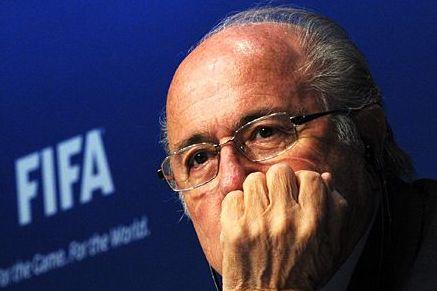 American Soccer Succeeding Despite Blatter