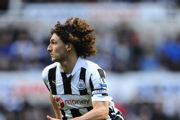 Coloccini Wants Newcastle Exit to Join San Lorenzo, Says Father