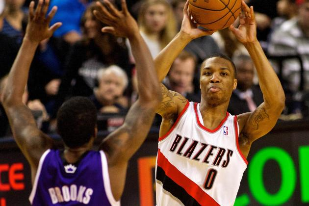 Sacramento May Have Passed on Damian Lillard to Re-Sign … Jason Thompson?
