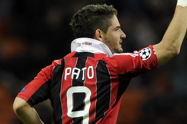 Pato: 'Goodbye Milan'