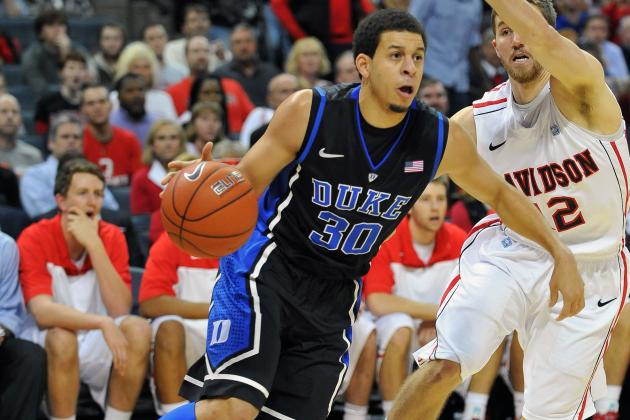 Duke Basketball: Are the Blue Devils the Heaviest Favorite in ACC History?