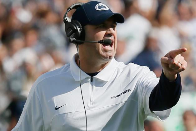 Report: Browns Interviewed Penn State's O'Brien