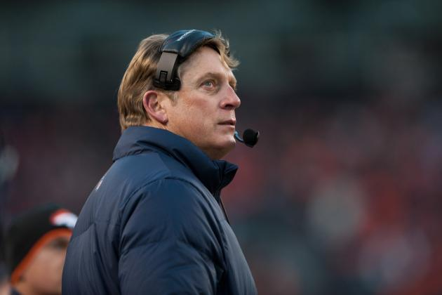 Jack Del Rio Likely Staying in Denver