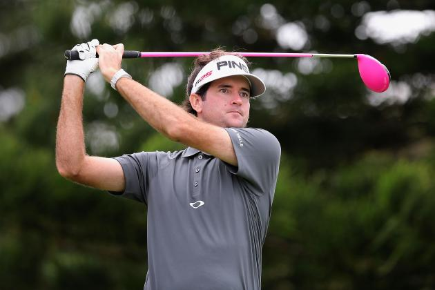 Bubba Watson Panic Attack: Defending Masters Champ Says He Suffers from Anxiety