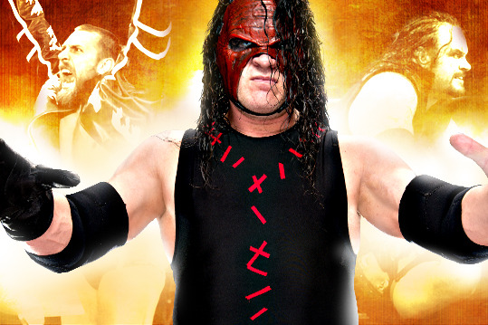 Kane: Why He Is the Best Big Man of the Current WWE Era