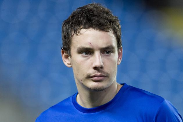 Fulham Hope to Sign Norwegian Defender Forren